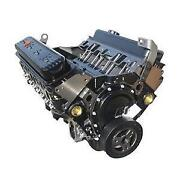 GM 350 Crate Engine