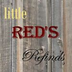 Little Red's Refinds