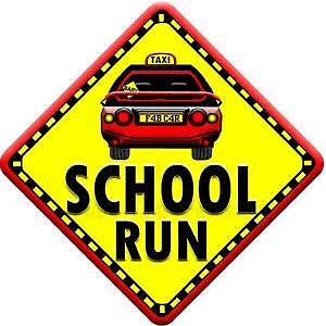 School run looking for kids to drop off and pick up ONLY Bankstown Bankstown Area Preview