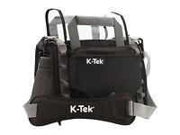 K-Tek KSRA1 Stingray Audio Bag for 633 & Zaxcom MAXX