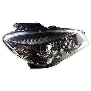Mercedes-Benz C-Class Right Halogen Headlight