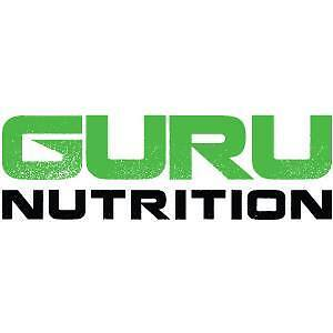 Guru Nutrition blowout sale up to 50% off
