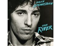 BRUCE SPRINGSTEEN - THE RIVER - 2LP VINYL