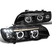 BMW x5 Headlights
