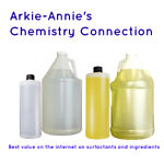 Arkie-Annie - Chemistry Connection