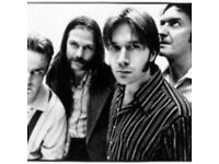 2x Del Amitri tickets Glasgow Barrowlands Sun 29th July