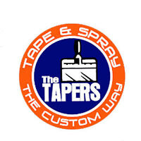 The Tapers Cut Knife