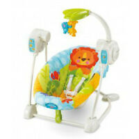 Balancoire Fisher Price Jungle