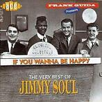 If You Wanna Be Happy-Jimmy Soul-CD