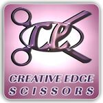 Creative Edge Scissors