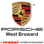 Porsche West Broward