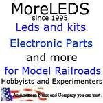 moreleds - leds - kits - and more!