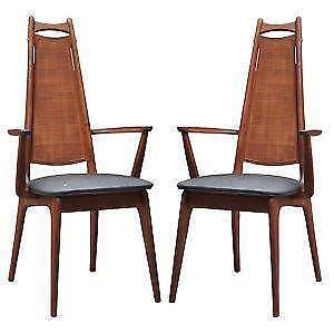 Modern Furniture Chairs. Mid Century Modern Furniture  Chairs Lighting Desks eBay