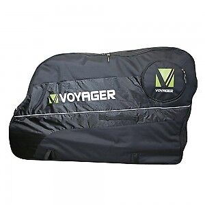 Voyager Insulated bike bag