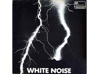 White Noise - Electric Storm LP 1969 Island Records ‎– ILPS 9099