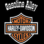 Gasoline Alley Harley Davidson