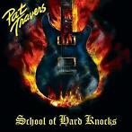 School Of Hard Knocks-Pat Travers-LP