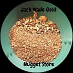 Jack Wade Gold Nuggets