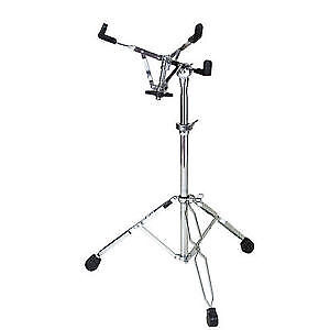 GIBRALTAR HEAVY DUTY EXTENDED HEIGHT CONCERT SNARE STAND