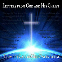 WATCH VIDEOS of the Letters From God and His Christ