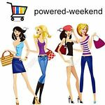 powered-weekend