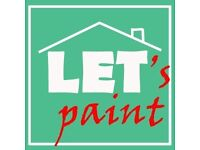 Need a painter?