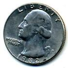 US 25 Cent Coins
