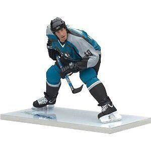 NHL San Jose Sharks Joe Thornton figure Gatineau Ottawa / Gatineau Area image 1