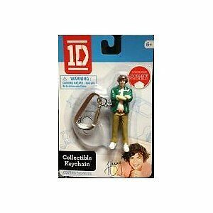 One Direction Harry Styles Keychain