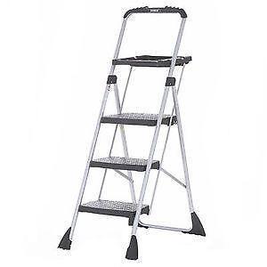 Aluminium Ladders Diy Tools Amp Accessories Ebay