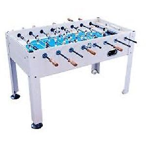 Soccer Foosball Table by Park !!! BRAND NEW !!!
