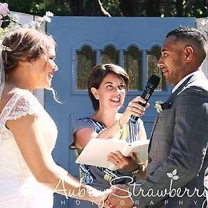 Chelsea Crowe - Marriage Celebrant