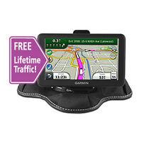 Garmin Truck Route 5 inch GPS (America-Canada-Mexico Maps)