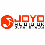 JOYO Guitar Effect Pedals - UK