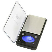 Pocket Size Digital Weight Scale
