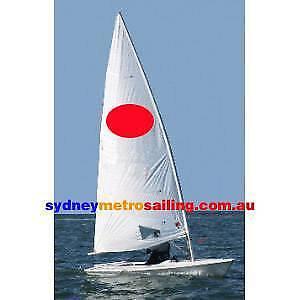Laser sailing dinghy parts & accessories Originals & Compatibles