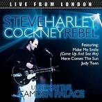 Live From London-Steve Harley-CD