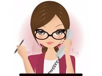 Virtual Assistant/P.A - Available