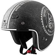Speed and Strength Helmet