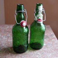 Looking for swing top beer bottles