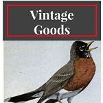 Vintage Goods by RCG