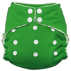 Imagine Bamboo All-in-One cloth diapers! Strathcona County Edmonton Area image 8