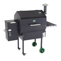 GM pellet/smoker grills available in Rocky and Sylvan Lake