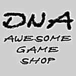 DnA Awesome Game Shop!