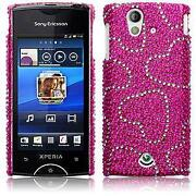 Sony Ericsson Xperia Ray Hard Case