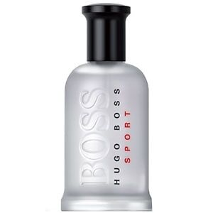 Hugo Boss Bottled Sport 100ml for Men ( White Box) Windsor Region Ontario image 1
