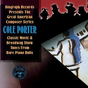 Great American Composer Series: Cole Porter