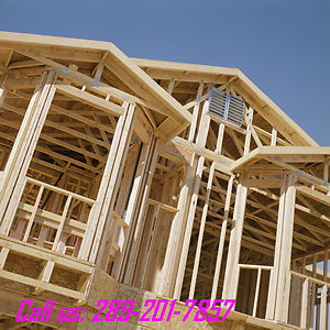 GENERAL CONTRACTOR AND BUILDING PERMITS IN BARRIE, ONTARIO