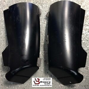 2007-2013 Silverado & Sierra Cab Corners Extended Cab In Stock London Ontario image 1