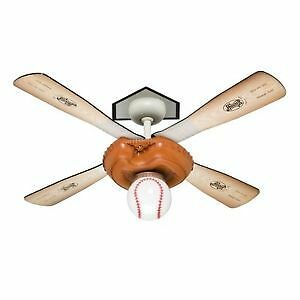 Lowes Baseball Ceiling Fan